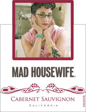 mad-housewife