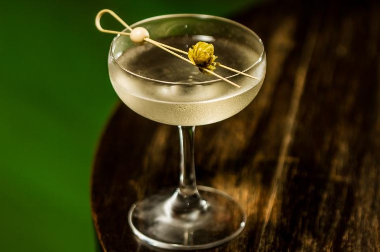 Carta de drinks - Sub Astor - foto Leo Feltran - 22/05/2015