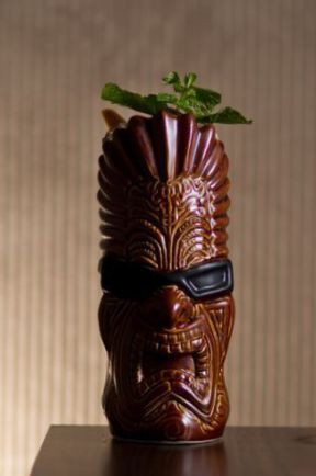 BRASSERIE - Tiki Lemon Grass -