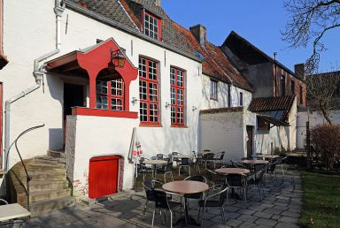 Brugge_Vlissinghe_escadinha