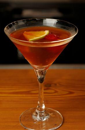 Bela Sintra Barman Jose Garrido Manhattan