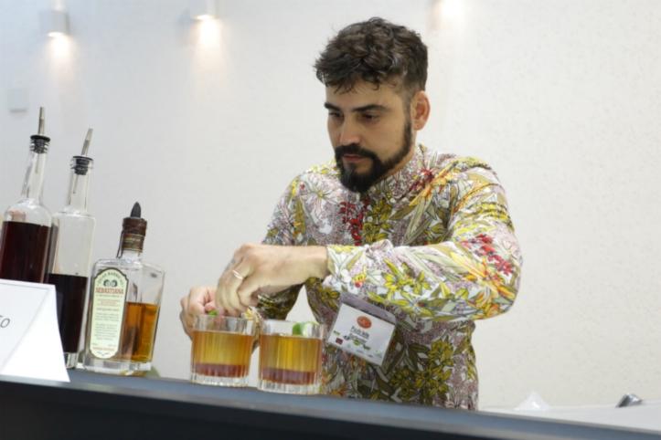 concurso_rabo_de_galo_Bartender_campeao_Paulo Leite_Empório Sagarana_SP