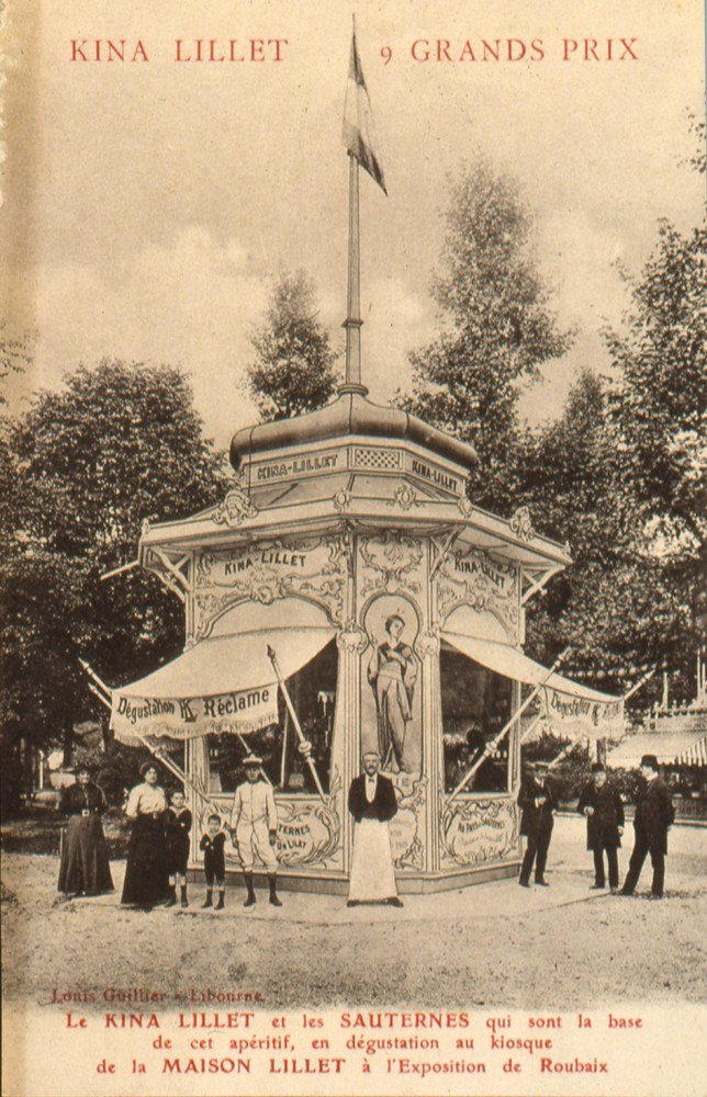 lillet_kiosk_1911_roubaix_international Exposition